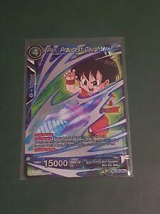 Pan, Proudest Daughter Dragon Ball Super Card Game