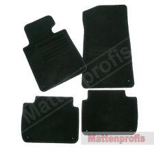 Bmw 3er e46 Compact a partir del año 2001 hasta año 2004 gamuza tapices/auto alfombras