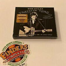 Bob Dylan- Travelin' Thru The Bootleg Series Vol. 15 1967-69 3CD Set