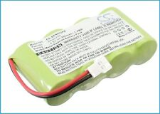 UK Battery for Signologies Perpect Pager PAG0250 4.8V RoHS