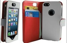 Iphone 5 5c 5s wallet case