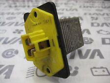 2003 Kia Sorento 2.5D Heater Blower Motor Fan Resistor Relay YI3AB