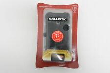 New OEM Ballistic Tough Jacket Maxx Black Case For Samsung Galaxy S5 Mini