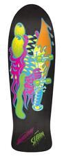Santa Cruz Keith Meek Slasher Neon réédition 10.1 skateboard deck new-Jim Phillips