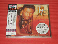 2018 DISCO FOREVER J.T. TAYLOR Master Of The Game   JAPAN CD