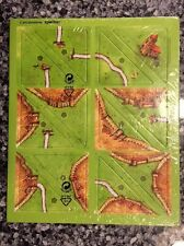 Carcassonne - Halb so Wild I / The Halflings 1 - Expansion - New and Sealed