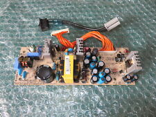 Humax IRCI-5400 Power Supply Unit With AC On/Off Switch - Uprated Caps & Diodes