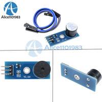 10PCS Active Buzzer Alarm Module Sensor Beep for arduino smart car