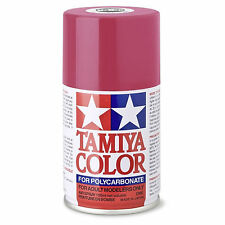 Tamiya ps-33 100ml Rojo Cereza Color 300086033