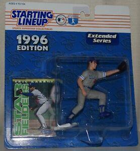 1996 STARTING LINEUP 69094 - ERIC KARROS * LOS ANGELES DODGERS- MLB SLU