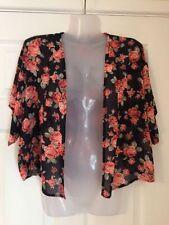 New Look Kimono Floral Coats & Jackets for Women