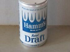 New listing Hamms. Draft. Real Beauty. Alum Flat Top