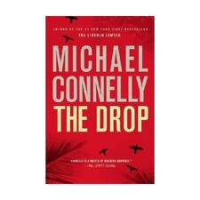 The Drop Connelly, Michael Harry Bosch