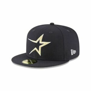Houston Astros New Era MLB 1994 Cooperstown Collection 59Fifty Fitted Wool NWT