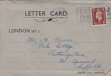 Judges Ltd Posted Collectable London Postcards