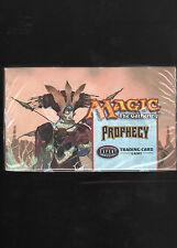 MTG Magic the Gathering  Prophecy  sealed Box