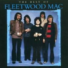 FLEETWOOD MAC / THE BEST OF * NEW CD * NEU *