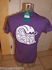 t-shirt KANABEACH slimtv an T M NEUF ETIQUETTE 2011