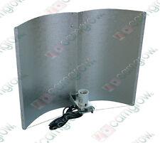 Adjust-a-Wings Avenger Miro Argent Réflecteur Large pour 1000 W Hydroponics