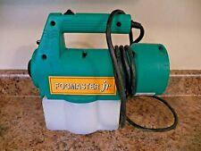 Fogmaster Jr. Utility Fogger #5330 110volt Sanitizer/Disinfect