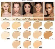 Dermacol Makeup Make.up Foundation,Makeup Cover Waterproof.USA