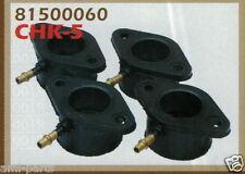 KAWASAKI GT 550, Z 550 GT - Kit 4 Pipes d'inlet - CHK-5 - 81500060