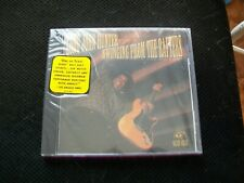 Swinging from the Rafters by Long John Hunter (CD, Jul-1997, Alligator Records)