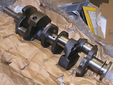 Vilebrequin neuf ford,simca V8,ford mustang 289
