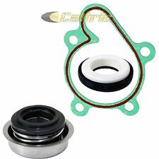 WATER PUMP SEAL MECHANICAL w/GASKET FIT YAMAHA KODIAK 450 YFM450 4X4 2003-2006