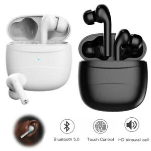Stereo Bluetooth Kopfhörer In Ear Kabellos Kopfhörer TWS Bluetooth 5.0 Headset