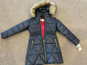 BNWT Michael Kors Kids Size 6 Jacket