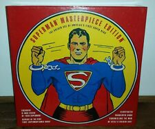 Superman : The Golden Age of America's First Super Hero by Les Daniels (1999,...