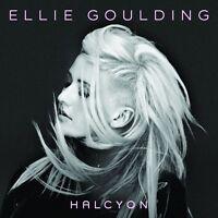 ELLIE GOULDING - HALCYON  VINYL LP NEW+