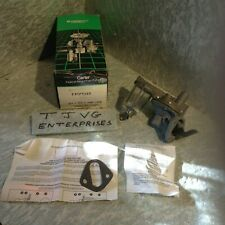 NEW GENUINE FEDERAL MOGUL CARTER M958 FUEL PUMP