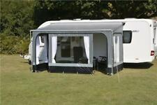 More details for dometic privacy room revo zip 310 awning motorhome caravan weather protection