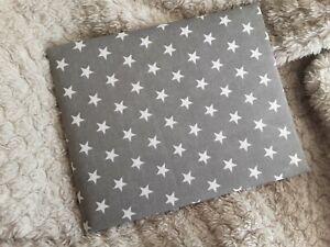 Disabled Blue badge holder wallet  cover GREY STARS  hologram safe gift