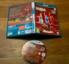 Nba 2k13 VF 1er édition [Complet] Wii U