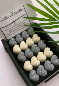 Christmas Gifts, Birthday Gifts, Soy Wax Melts gift box For Her, Xmas Presents