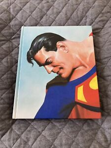 Superman the complete history Book hardback rare first edition 1998