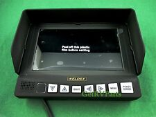 "Weldex RV Motorhome 7"" Rear View Back Up Color LCD Monitor WDRV-7041M"