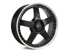 "19"" FR1 SIMMONS GLOSS BLACK WHEEL & TYRE PACKAGE ON SALE NOW!!!"