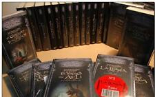 Collection sagas Epic-COMPLETE-Editorial Altaya - 2009-Hardcover
