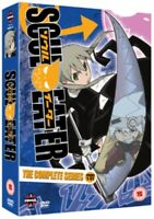 Nuovo Anima Eater - la Serie Completa Episodi 1-51 DVD
