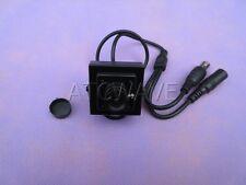Mini Tiny 1200TVL Micro Camera Camcorder hidden SPY Camera Spycam