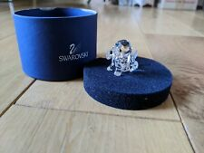 SWAROVSKI  BEAGLE  PUPPY SITTING  7619 000 001