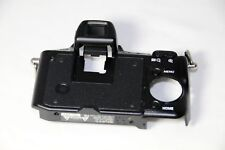 Sony DSC-H50 Digital Camera Replacement Part: Back / Rear Cover Assembly