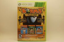 Worms Collection (Microsoft Xbox 360, 2013)