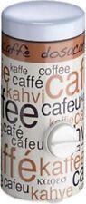Meliconi Dosa caffe macinato Dispenser manuale per Alicia Beige 37000541406