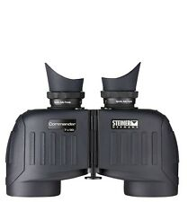 Steiner 7x50 Commander Binoculars Model 2304 Brand New Factory Sealed