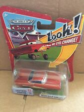 DISNEY CARS DIECAST - Lightning Ramone With Changing Eyes - Combined Postage